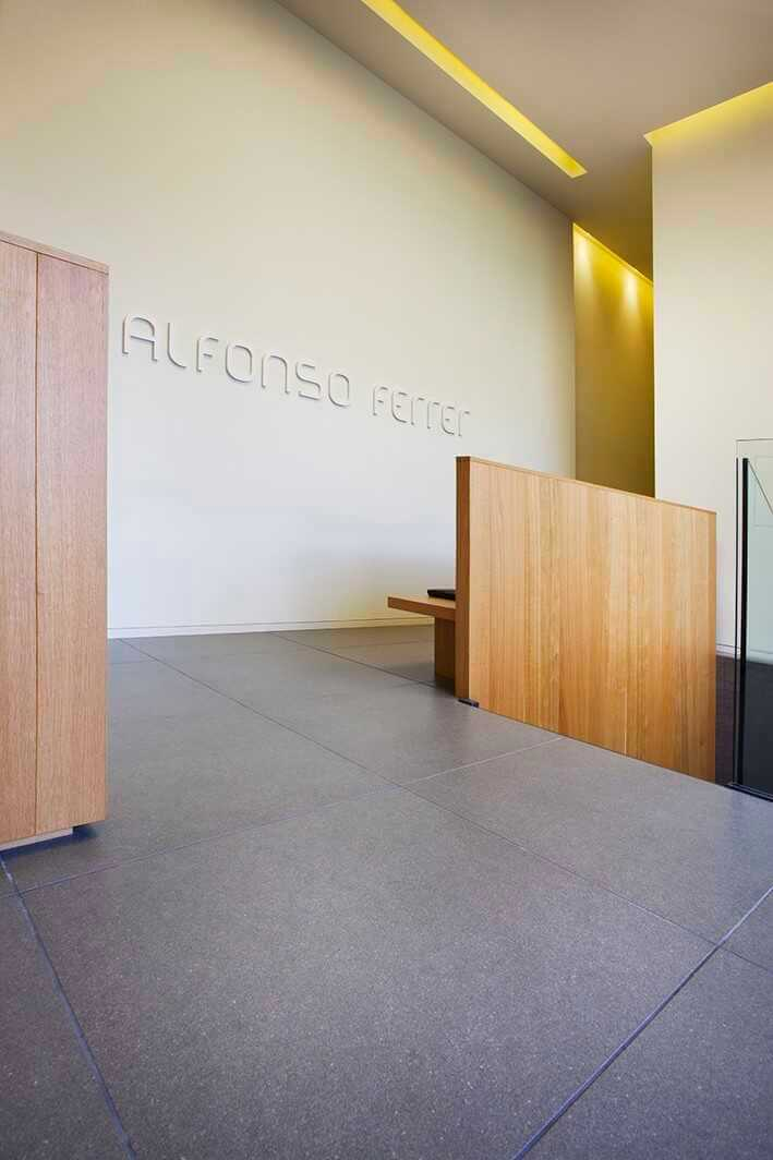 Clinica Alfonso Ferrer 1 | Clinica Dental Vila-real