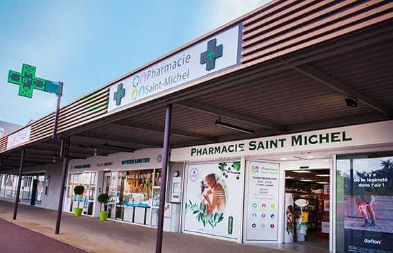 Grespania Pharmacie Saint Michel 2 | Farmacia, Paris