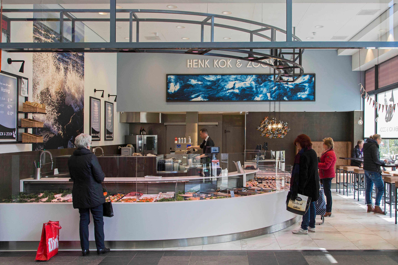 Kok01 | Restaurante/lonja De Pescado, Paises Bajos