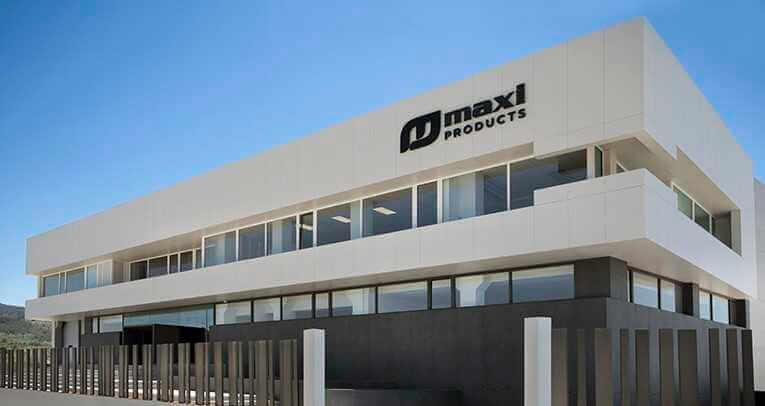 Maxi Products Alicante 2 | Edificio Oficinas, Alicante