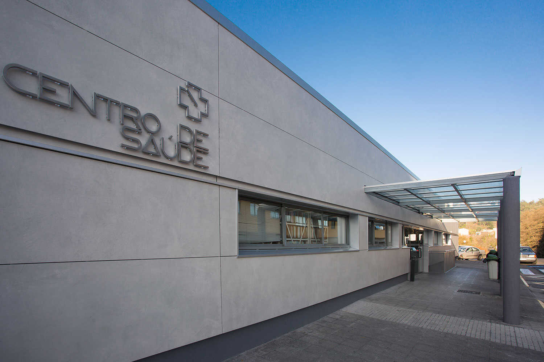91a7167 | Centro De Salud, La Coruña