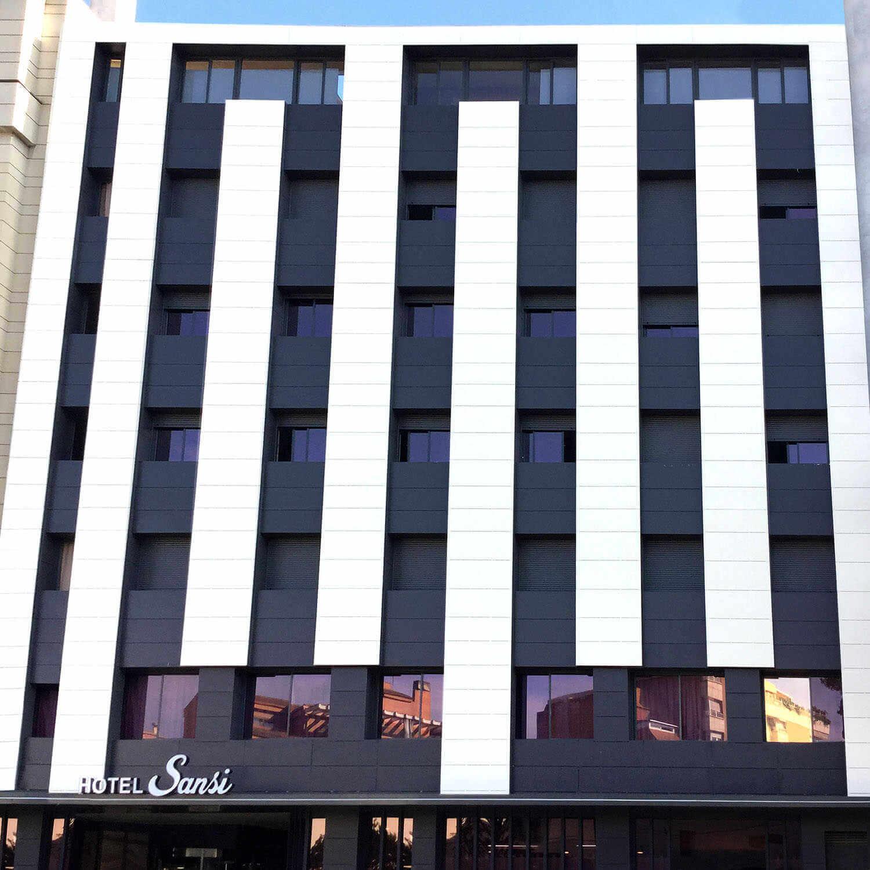 Hotel Sansi 01 | Hotel Sansi, Lleida