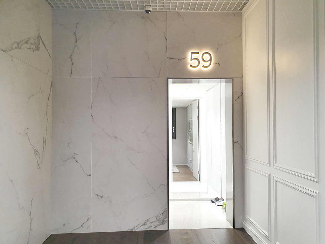 Edificio Lujo Coverlam Grespania 11 | Apartamento 3 De Lujo. Edificio De Viviendas, Seul