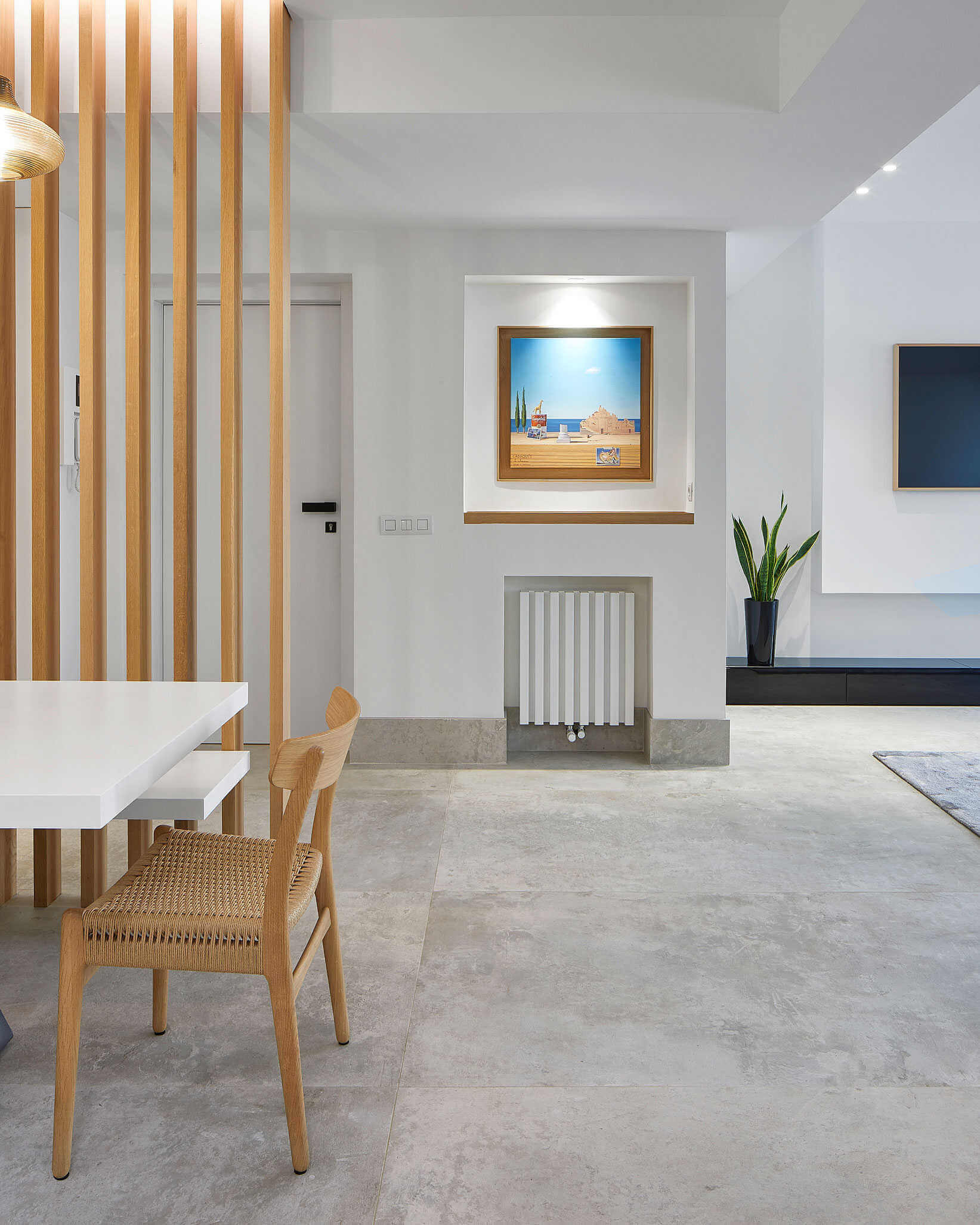 Apartament Nt Rosello 25 | Vivienda Unifamiliar Barcelona, España