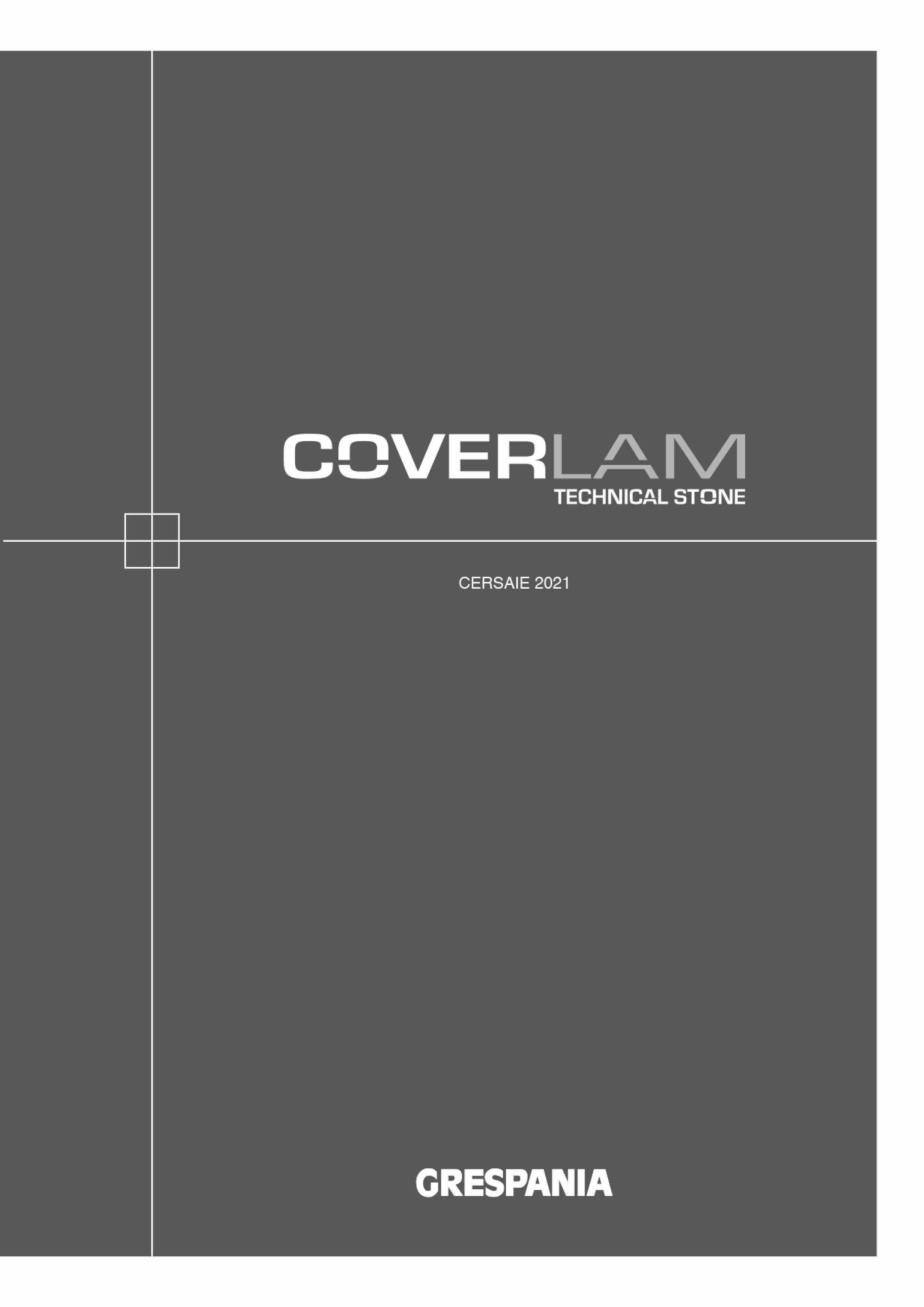 Portada Coverlam | Catálogos Coverlam Top
